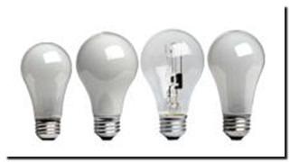 энергосберегающие лампы накаливания