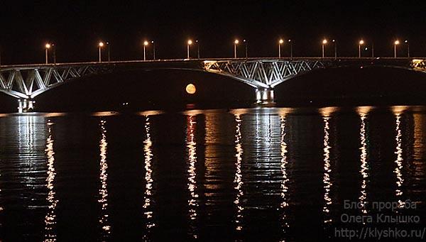 мосты сартова