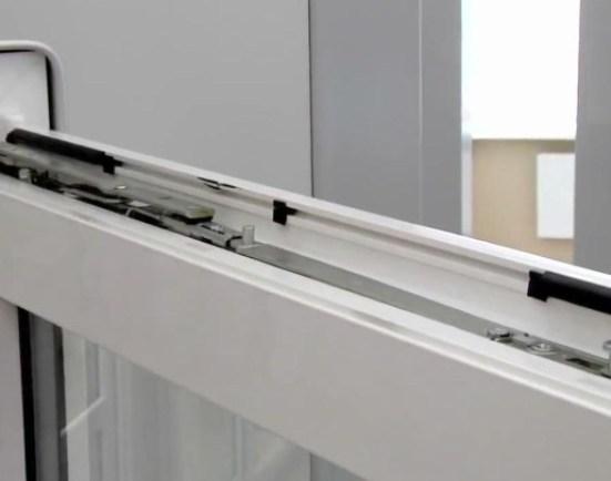 установить пластиковые окна