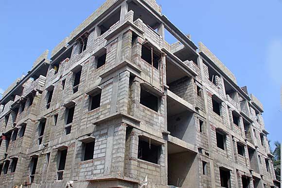 ячеистый-бетон