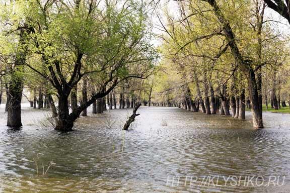 Река-Эргиз