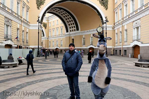 дворцовая-площадь